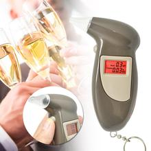2015 GREENWON new hot sales professional police alcohol breath tester(China (Mainland))