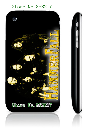 1pcs/lot One direction hard plastic back cover case for iphone 3gs,free shipping(China (Mainland))