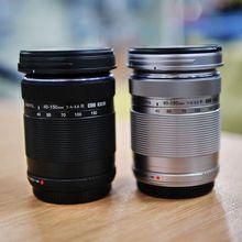 NO BOX!M.ZUIKO DIGITAL ED 40-150mm f/4-5.6 R Telephoto lens For Olympus EPL6.EPL5.EPM1.EPM2 For Panasonic GF5;GH2;GX1;GF6;GX7(China (Mainland))