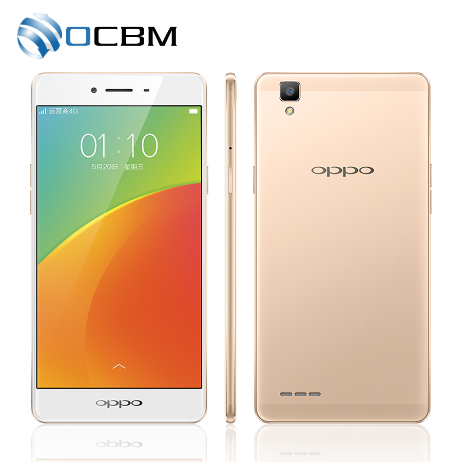 Original OPPO A53 Android 5.1 5.5 Inches Snapdragon MSM8939 Octa Core 1.5GHz 2G RAM 16G ROM 13.0MP 3075mAh Battery Mobile Phone(China (Mainland))