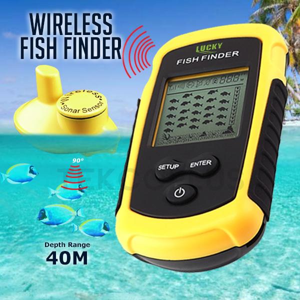 fish finder 1108-1 отзывы