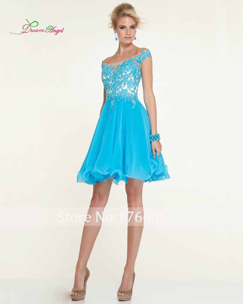 Where To Shop For Homecoming Dresses 10