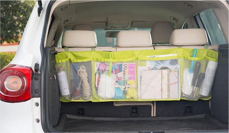 Автомобильный органайзер на заднее сиденье . Купить, Цена, Бесплатная доставка!