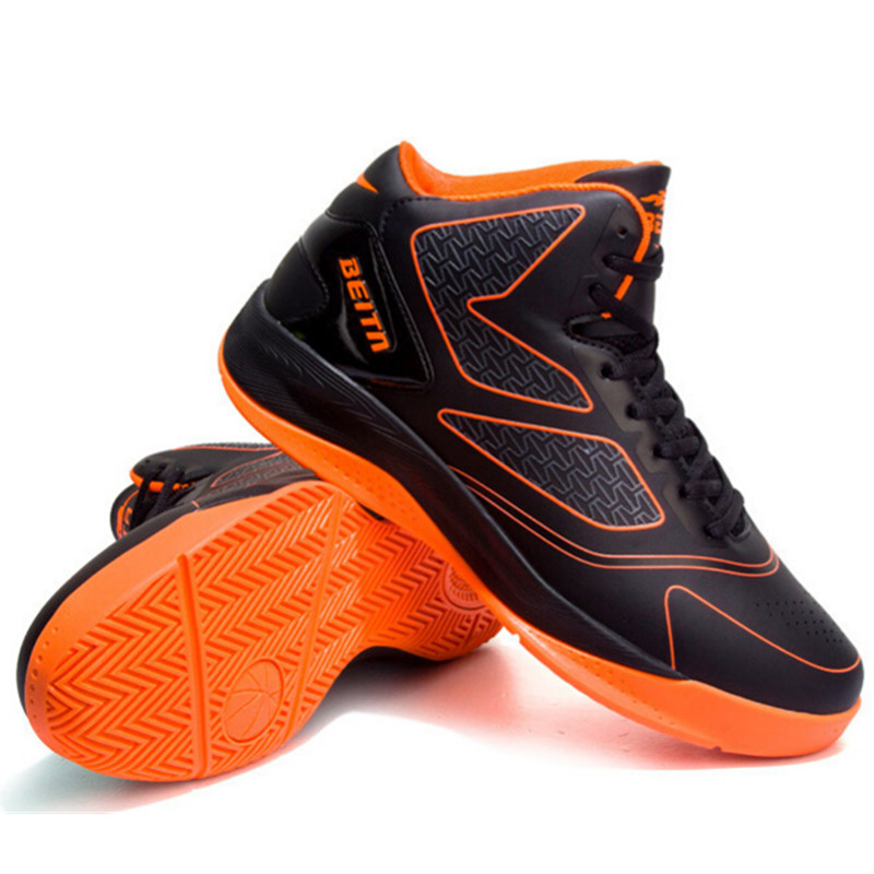 Basketball shoes 2014 kd high top