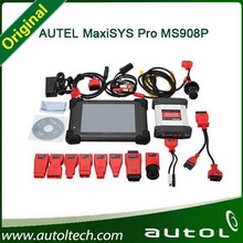 2016 Powerful MAXISYS PRO MS908P Diagnostic Scanner with J2534 Reprogramming ECU Program Wifi Support