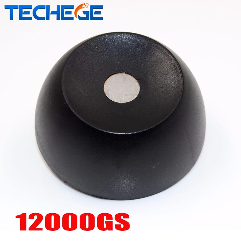 2016 New Super Golf Detacher Security Tag Detacher Golf Tag Detacher EAS Tag Remover Magnetic Intensity 12, 000GS(China (Mainland))