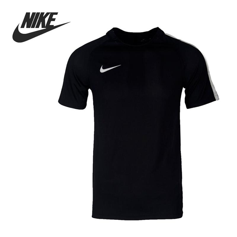 Original New Arrival 2016 NIKE  M NK DRY TOP SS SQD  Men's  T-shirts  short sleeve Sportswear free shipping от Aliexpress INT
