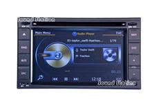For Nissan Primera Note Almera Juke Pathfinder Murano Versa Latio Trazo Xterra Car DVD Radio Stereo Audio Video Player Autoradio(China (Mainland))