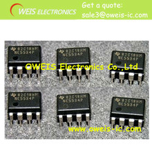 Free shipping! 10PCS/LOT 100% New TI NE5534 LOW-NOISE OPERATIONAL AMPLIFIERS PDIP-8 IC ( NE5534P ) o(China (Mainland))