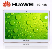 10 Inch Tablet  Huawei Octa Core MTK6592 Android 4.4 3G Phone Call Tablet PC1920*1080 IPS 2G/32G Dual Sim Card Ultra Slim GPS(China (Mainland))
