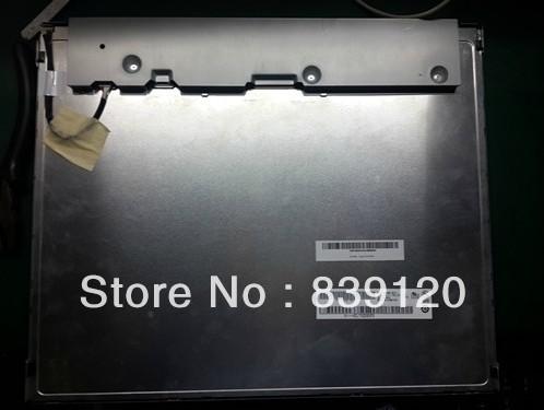 Offer AUO 17.0 inch TFT-LCD Panel LED Backlight G170EG01 V1 G170EG01 V.1 LCD screen(China (Mainland))