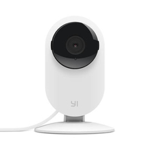 Night Version Xiaomi Yi Camera Smart Household Surveillance Camara Wifi F2.0 Aperture 4X Digital Zoom Anti-theft Alarm Monitor