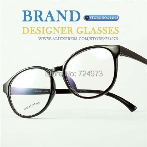 Korean designer brand unisex computer big nerd glasses men fashion outdoors eyewear optical frame women japanese gafas oculos - Lotus Warehouse store