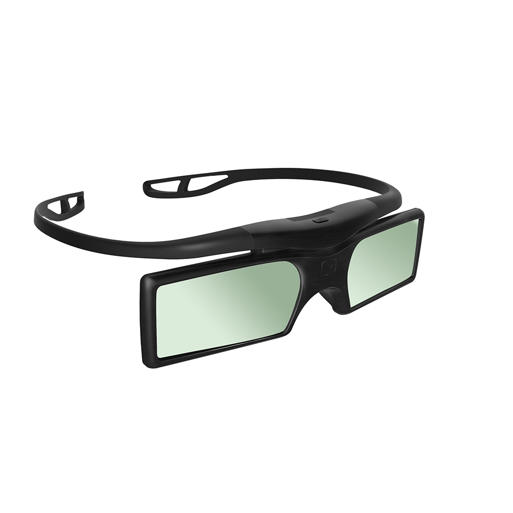 G15-BT Bluetooth 3D Active Shutter Glasses for Epson/for Samsung/for SONY/for SHARP Bluetooth 3D Projector TV Home TV(China (Mainland))