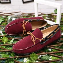 2015 Fashion Gommini Summer Oxford moccasins Men Driving Shoes Boats Loafers genuine Leather Men s Flats