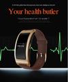 NEW CK11 Smart bracelet bluetooth watch IP67 waterproof blood pressure heart rate monitor step reminder for