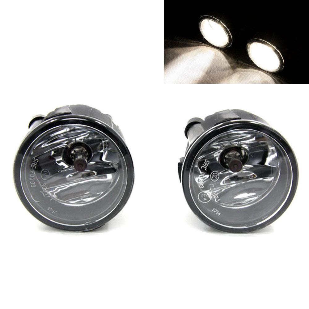 Галогенные лампы OEM 2X55W H11 Nissan tiida/x/trail