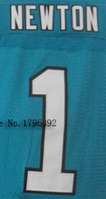 1 Cam Newton 13 Kelvin Benjamin 24 Josh Norman 59 Luke Kuechly 88 Greg Olsen Color:Green Black White Size:M~XXXL(China (Mainland))
