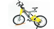 Retail- Mountain Bike Cycling Toy, Dismantle Mountain Bike Toys Educational Toys(China (Mainland))