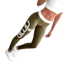 Women Leggings Workout Skinny Trousers Adventure Time Sexy Girl High Waist Fitness 2017 Leggings Pants Bottom Elastic Clothing(China (Mainland))