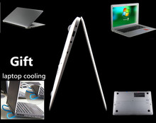 14 inch windows7/win8 laptop Computer PC Intel Celeron J1800 2.41GHZ Dual Core 4GB RAM 500GB HDD