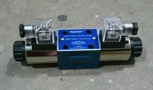rexroth type 4WE10G 3/8'' hydraulic directional valves with wet pin DC or AC solenoids, 4 actuator ports Nominal size 10 3X(China (Mainland))