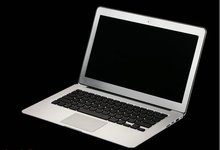 Newest 13 inch laptop,Intel Dual core N2800 1.86Ghz,1.8cm high Super thin!