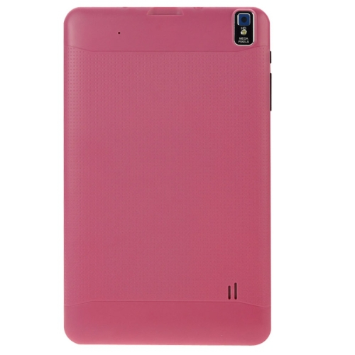 "9""Tablet PC Android4.4 Allwinner A33 Google Quad Core 1.5GHz 16GB Bluetooth Wi-Fi Tablet PC Dual Camera IM Pink(China (Mainland))"