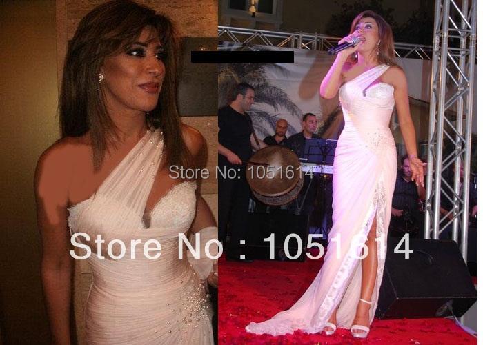 Quality Najwa Karam Dress