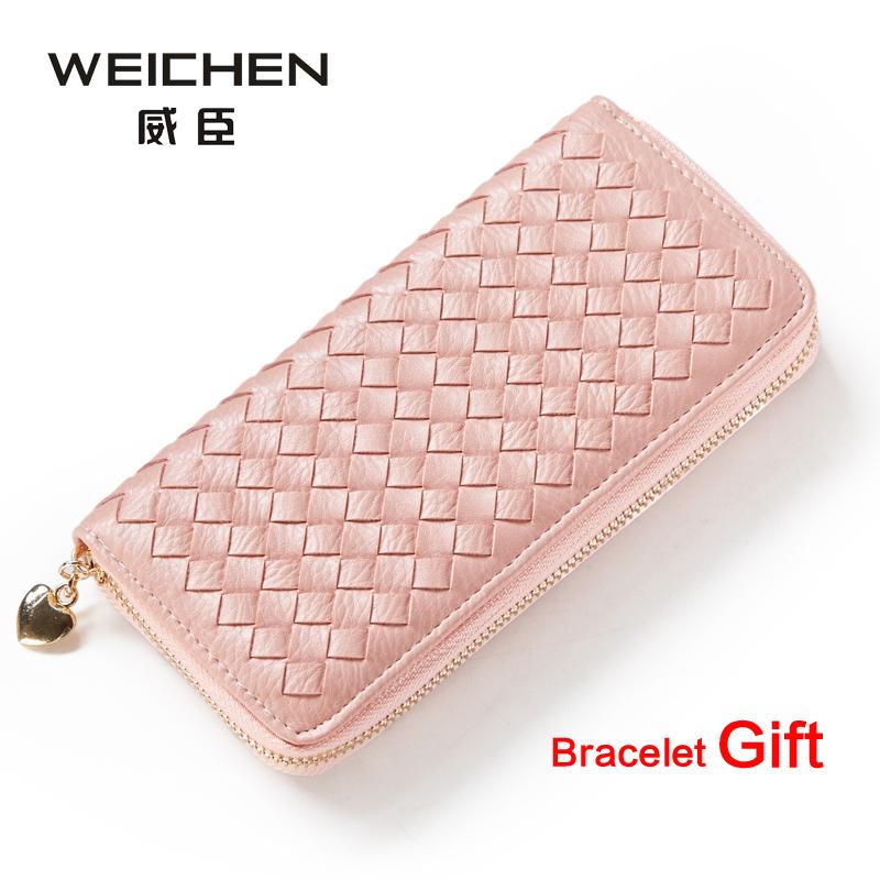 Hot Sale 2016 New Fashion PU Women Wallet Long Purse Clutch Female Wallets Coin Card Holder Zipper Feminina Carteira Handbag(China (Mainland))