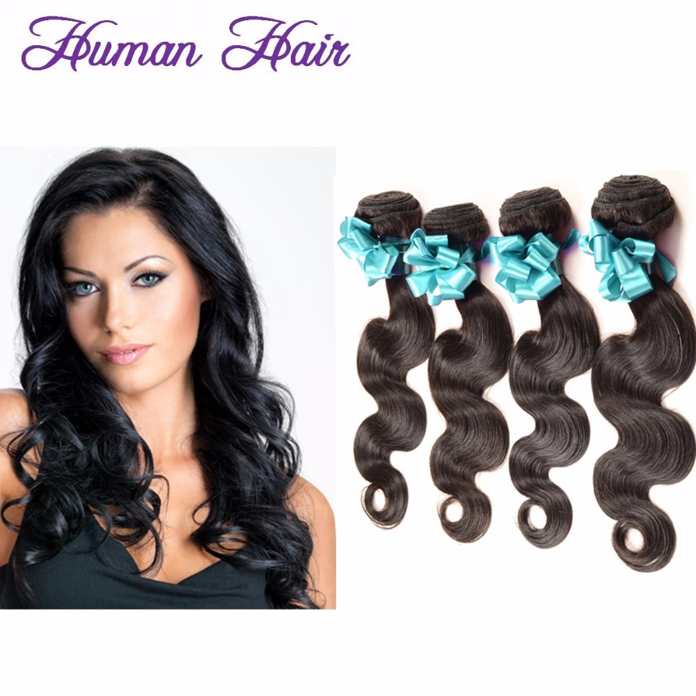 2pcs/lot 8inch to 30inch Body Wave Free Shipping Indian Human Hair 6A Grade Virgin Remy Wholesale Beautiful Hair Weave New York(China (Mainland))
