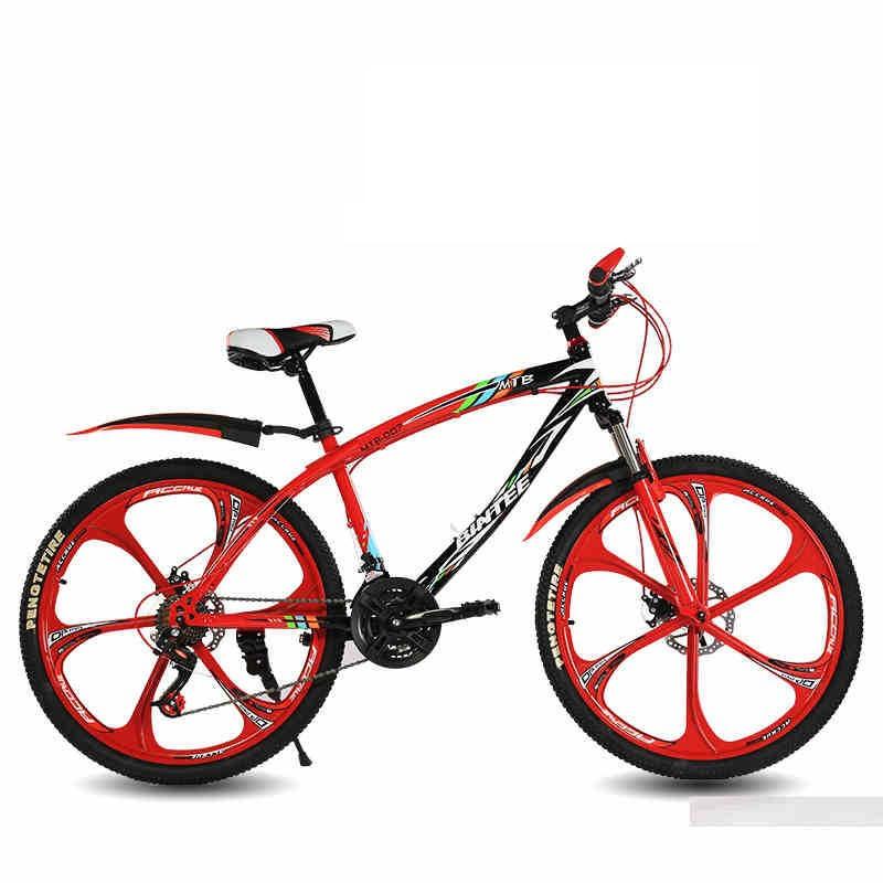 Bicicleta Mountain Bike Full Suspension Mountain Bike ...