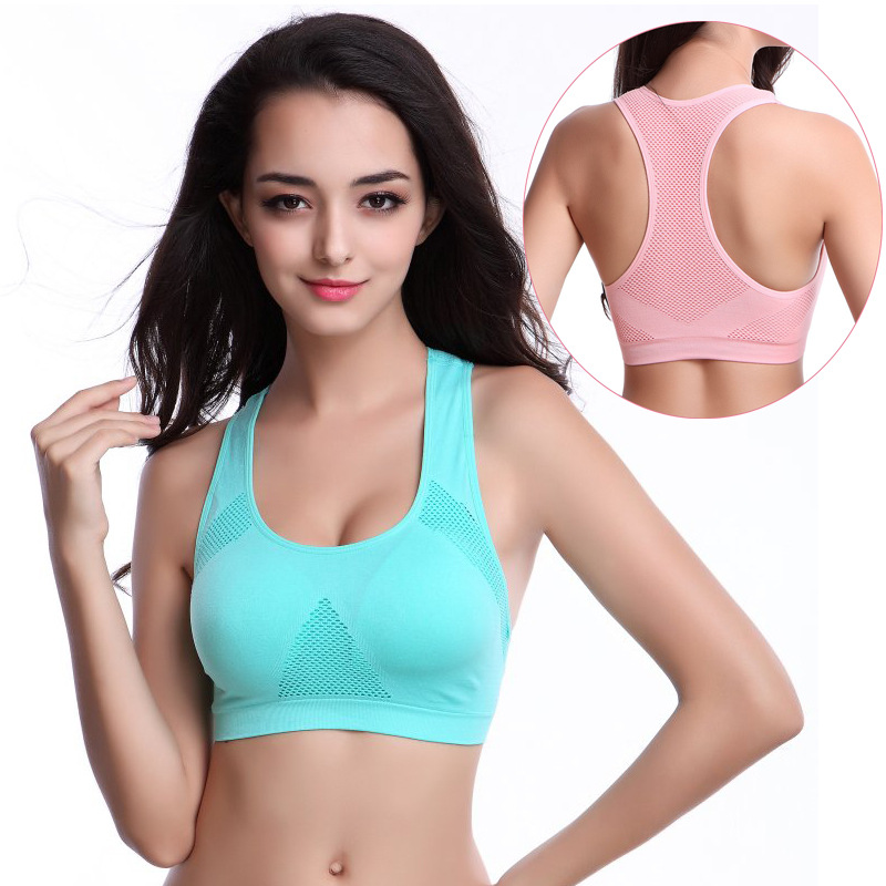 bras for women mesh seamlessly wire free comfortable ...