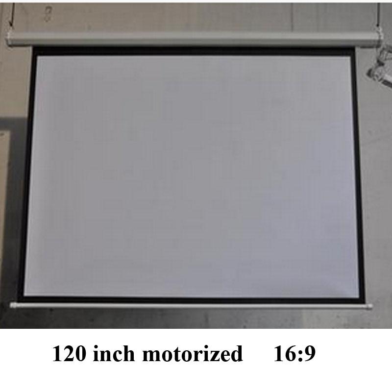 120 dans projecteur cran promotion achetez des 120 dans for Ecran de projection mural