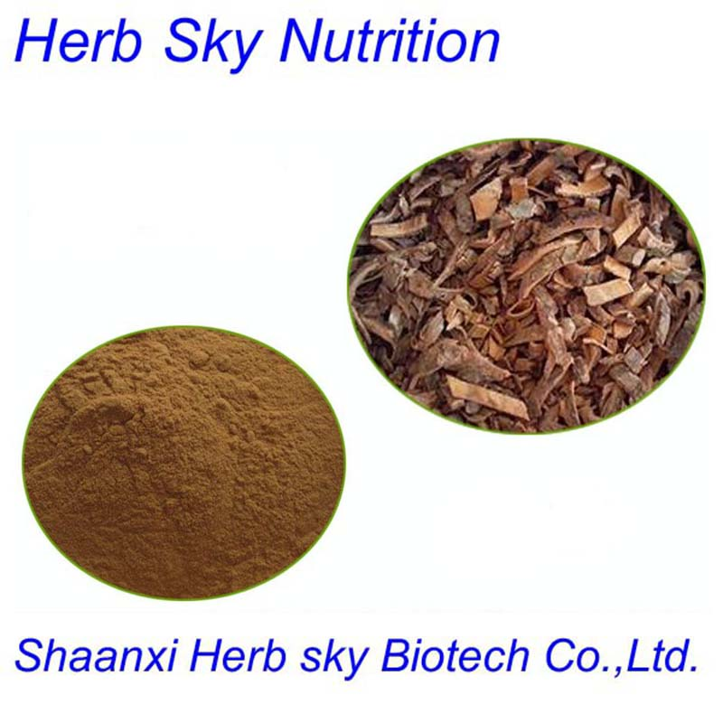 High quality top sale chinese Golden Larch Bark 300g/lot<br>