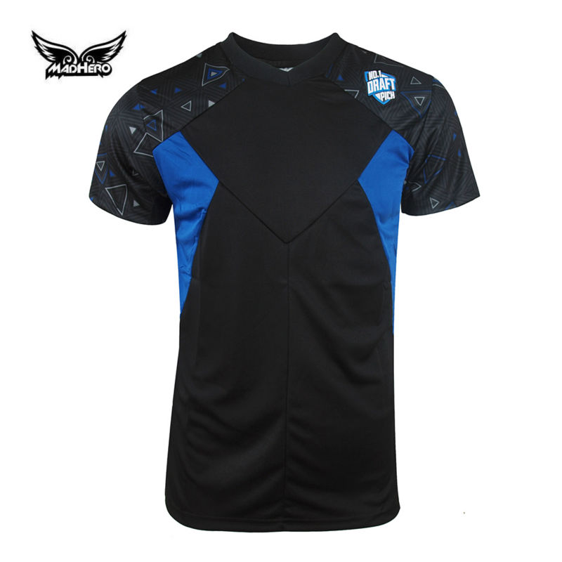madhero Quick Dry american football jersey Breathable sports jersey Anti-Pilling basketball jersey free shipping(China (Mainland))