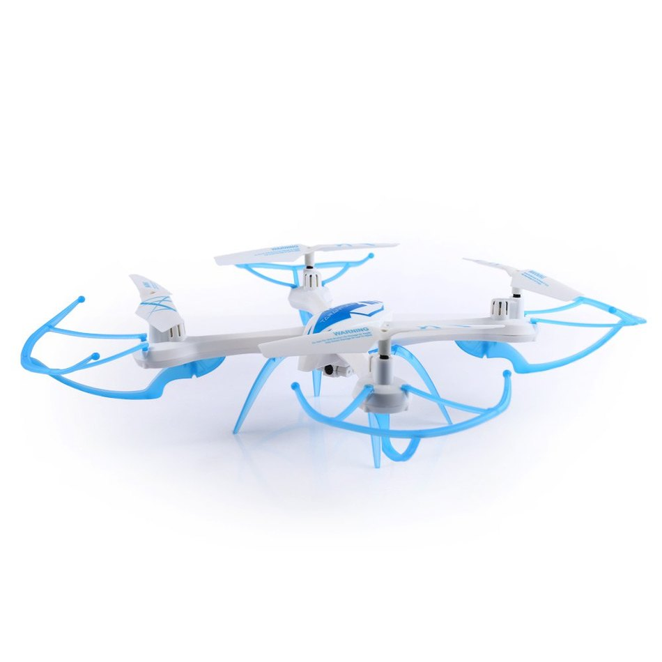 1505C 2.4G 4 Channel 6-axis Gyro Mini Drone with 92W Camera Drone Headless Mode Remote Control Toys(China (Mainland))