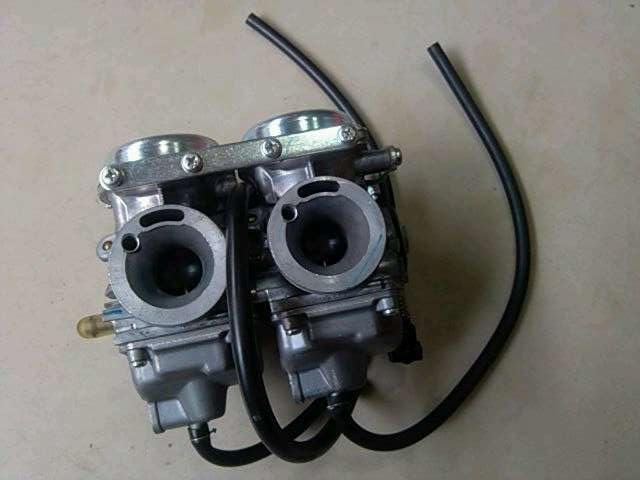 For Wang CBT for Honda Honda 125 Prince carburetor, carburetor for Honda CM125 modification accessories  wholesale,Free shipping