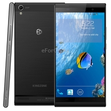 Original Kingzone K1 Turbo 14MP 5.5 inch 1920x1080 ROM 16GB RAM 2GB 3G Android 4.3.9 Phablet MTK6592 8 Core 1.7GHz NFC OTG WCDMA(China (Mainland))