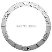 platinum coated watch bezel insert(Hong Kong)