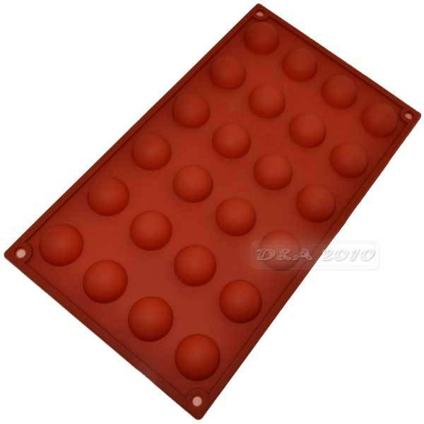 Ball Molds For Baking Cookie Baking Mold Makes24