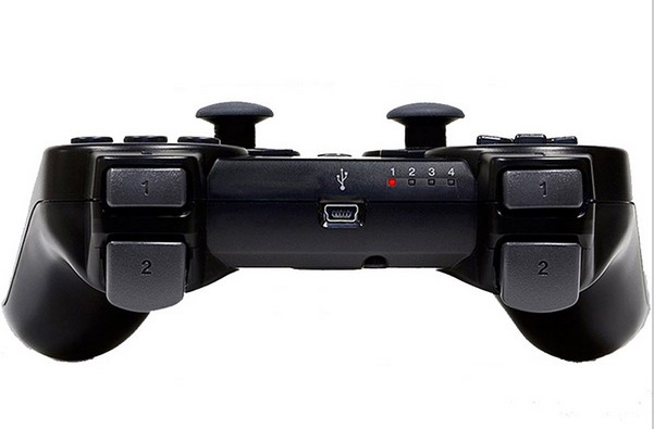 Original for SONY PS3 Controller Bluetooth Gamepad for Play Station 3 Joystick Wireless Console for Dualshock 3 SIXAXIS Controle(China (Mainland))