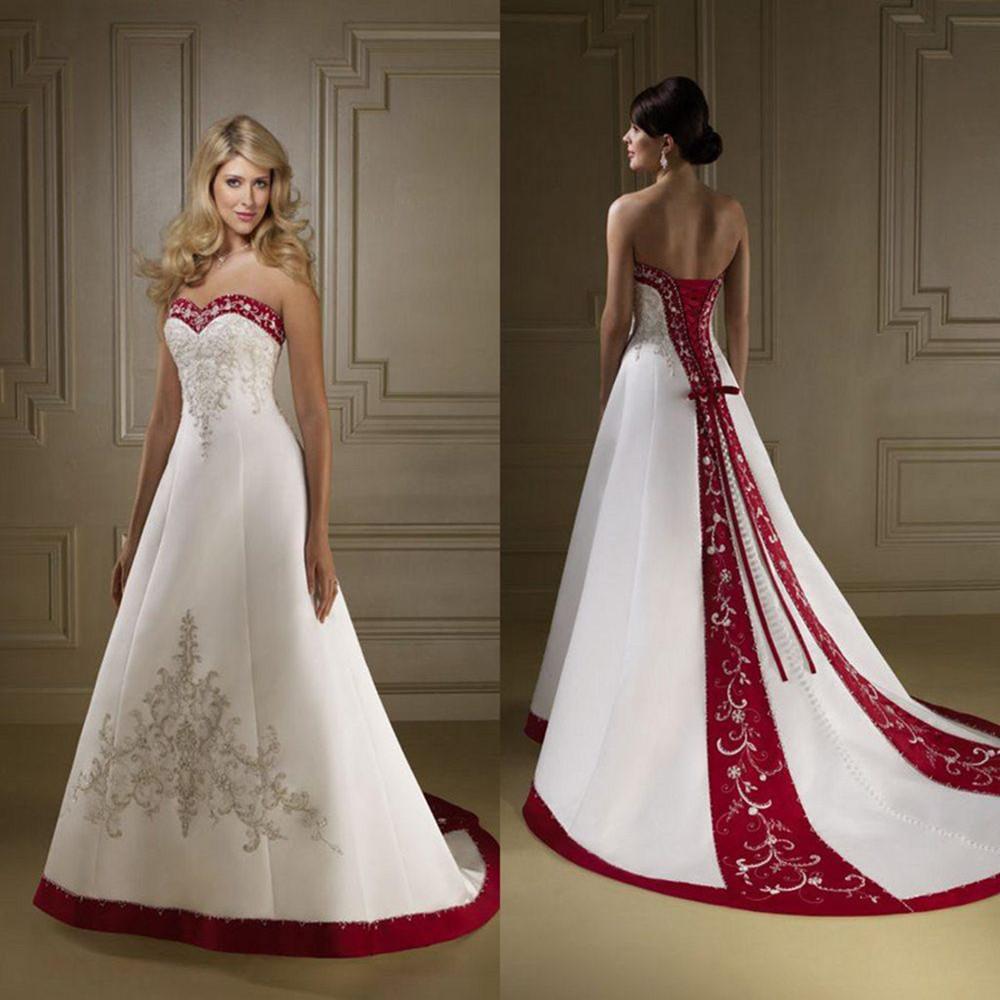 Vestido rojo boda barato – Vestidos de moda de esta temporada