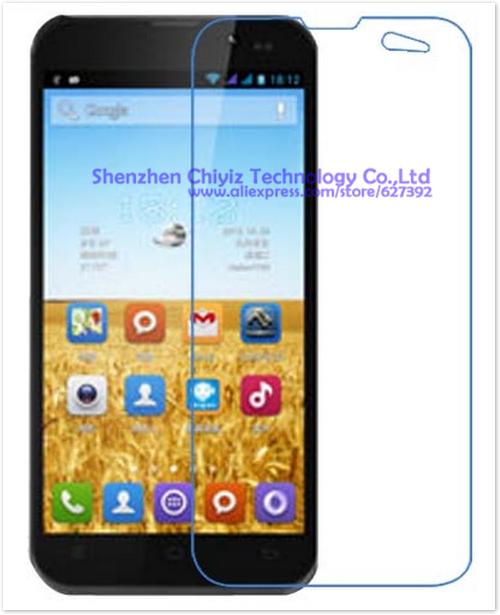6x Clear Glossy LCD font b Screen b font font b Protector b font Guard Cover