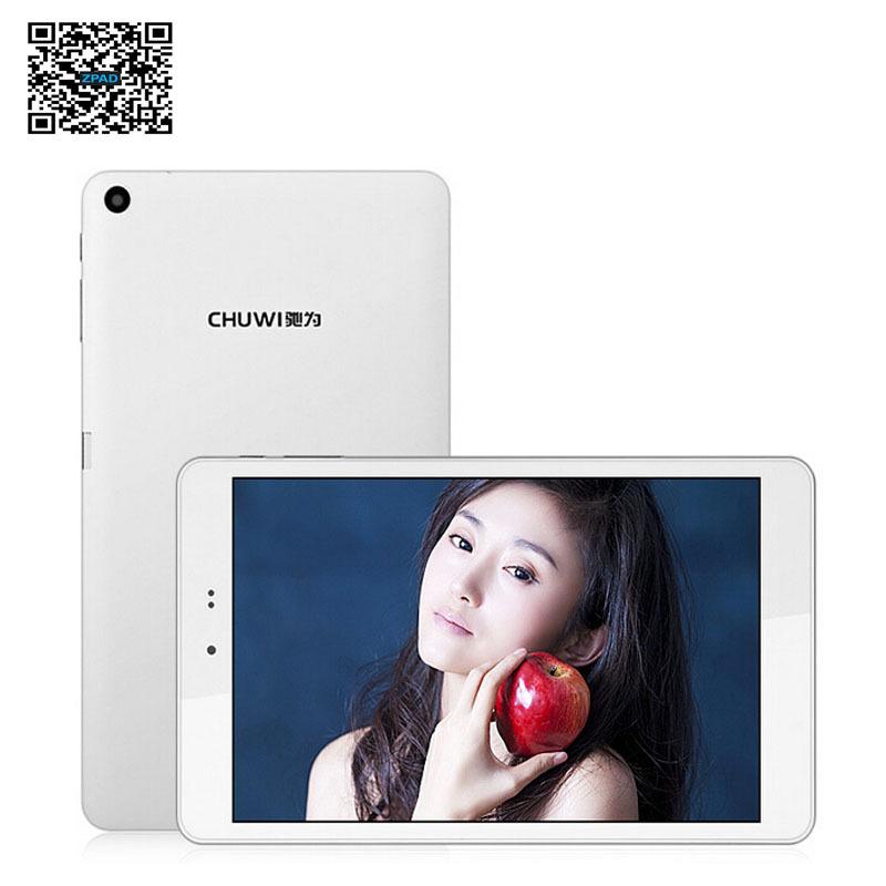 Original CHUWI HI8 INTEL Z3736F 1.33GHz Quad Core 2G RAM 32GB ROM 8 Inch IPS Screen Android 4.4 & Windows 8.1 Tablet PC(China (Mainland))