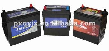 12v 45ah maintenance free battery