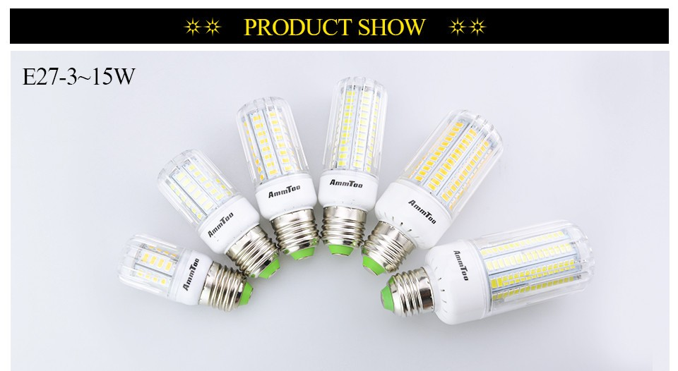 SMD 5736 Led Light Bulb15
