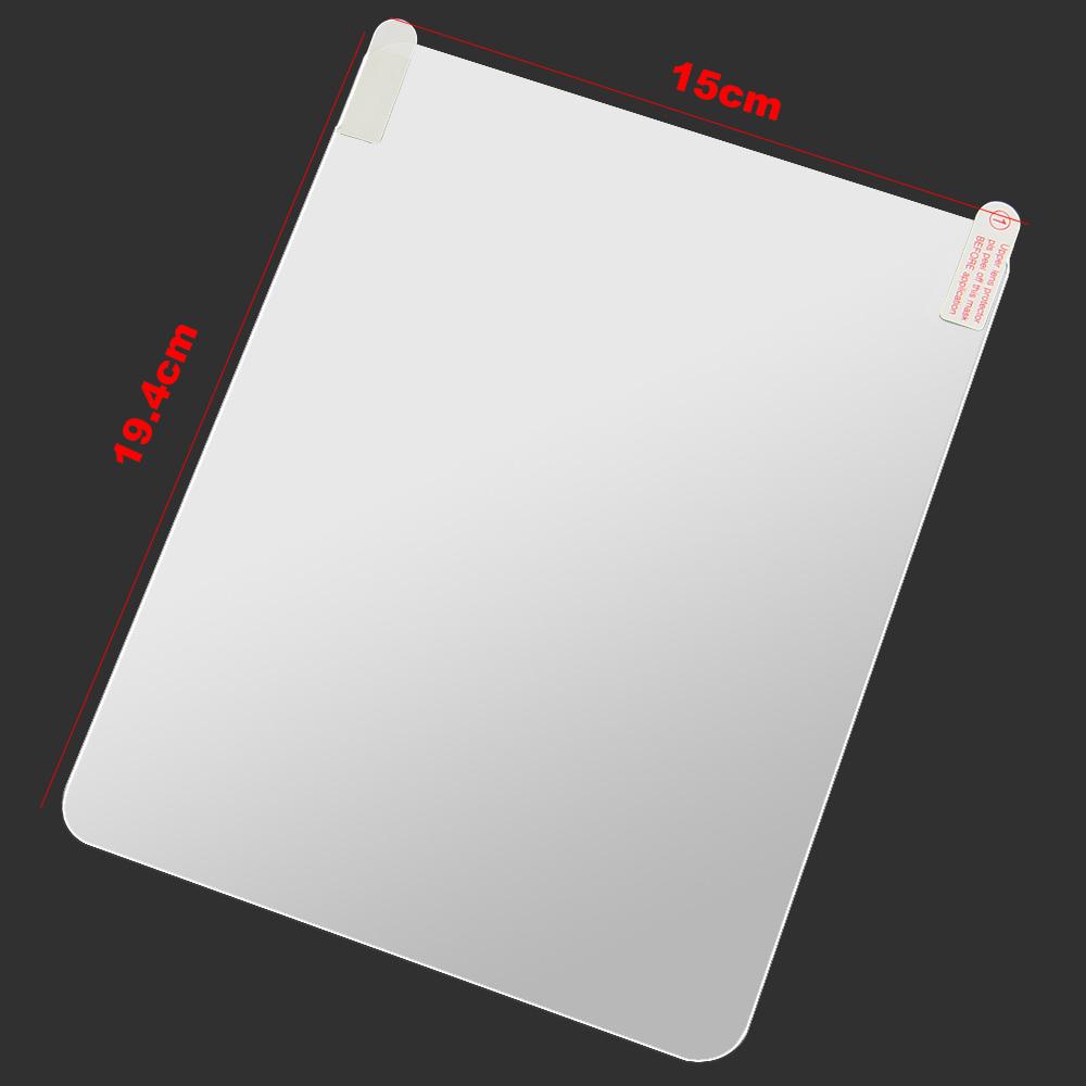 Новый универсальный 8 дюймов экран протектор защитная пленка для планшет пк размер 194 * 150 мм