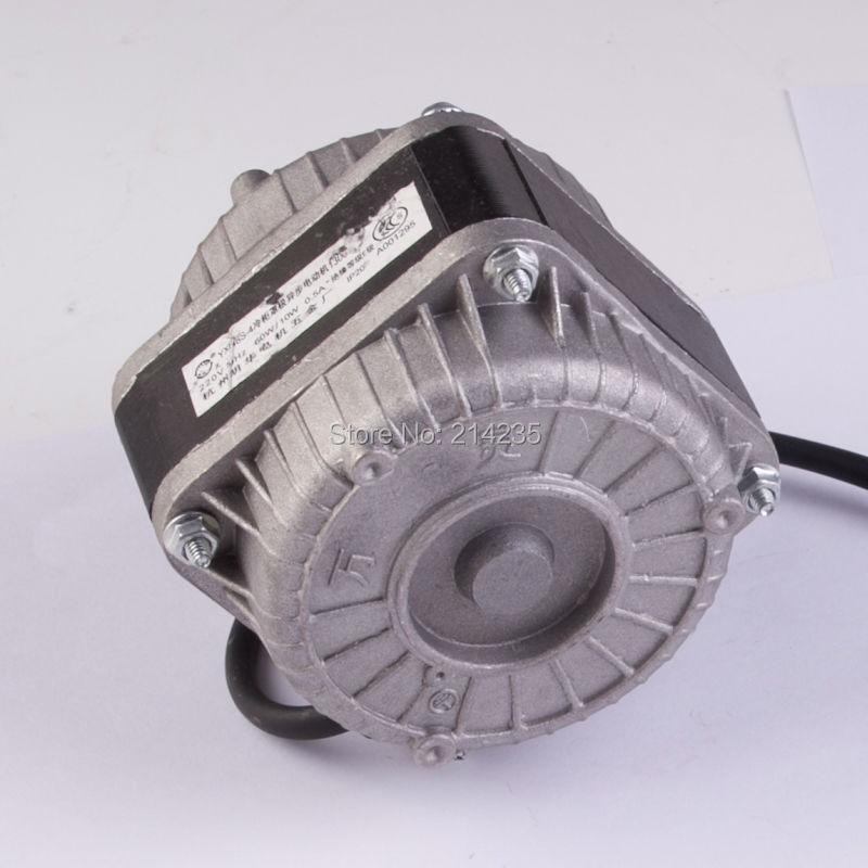 BGDJ-2 60/10W refrigerator pole asynchronous motor YXF48S-4
