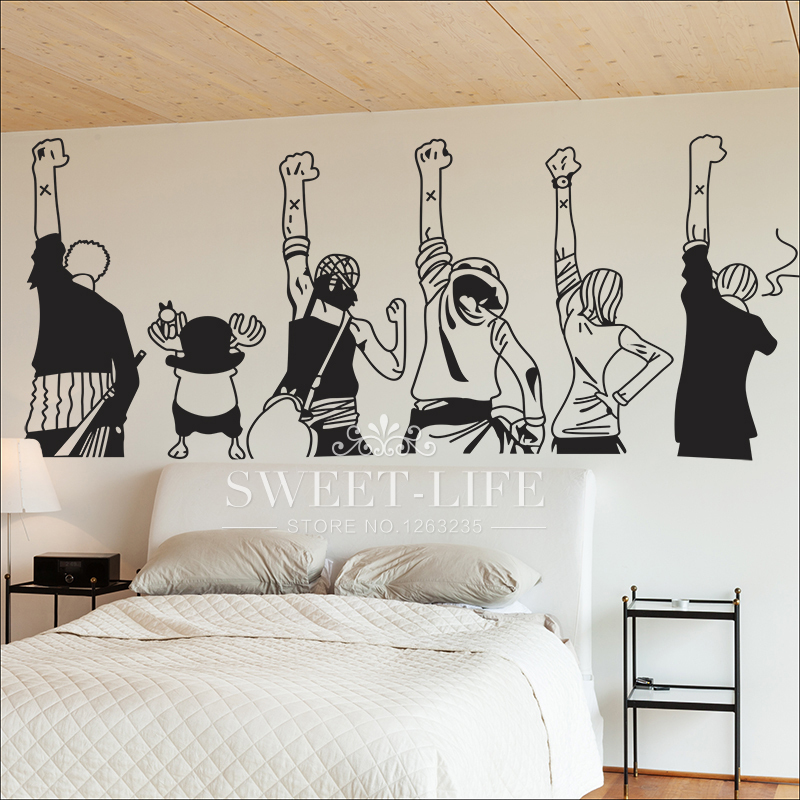 Deco Chambre One Piece